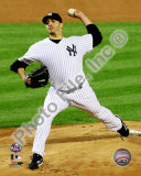 Andy Pettitte Game Six of the 2009 ALCS