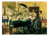 Physicians Operating, 1944