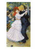 Buy Dance at Bougival, 1883 at AllPosters.com