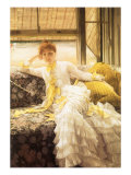 Buy July (Speciment of a Portrait), 1878 at AllPosters.com