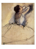 The Dancer, 1874 Giclee Print