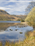 Wordsworth Lake, Rydal Water, Lake District National Park, Cumbria, England, United Kingdom