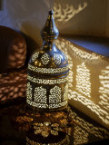Moroccan Lantern, Morocco, North Africa, Africa