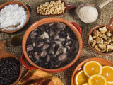 Brazilian Feijoada, Brazil, South America