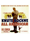 Knute Rockne-All American, Pat O'Brien, 1940