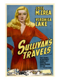 Sullivan's Travels, Veronica Lake, 1941