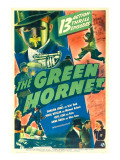 The Green Hornet, Gordon Jones, Anne Nagel, Keye Luke, Gordon Jones, Wade Boteler, Anne Nagel, 1940