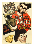 Day at the Races, the Marx Brothers, 1937