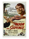 The Moon and Sixpence, Elena Verdugo, George Sanders, 1942