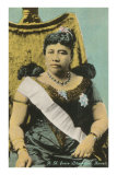 Queen Liliukalani, Hawaii