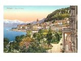 Buy Bellagio, Lake Como, Italy at AllPosters.com