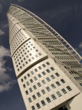 Turning Torso Residential Building Designed by Santiago Calatrava