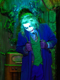 Buy Joker, at 13 Ghosts, America's Spookiest Haunted Attraction at AllPosters.com