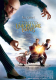 Lemony Snickett's A Series Of Unfortunate Events