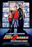 Agent Cody Banks 2: Destination