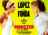 Buy Monster In Law from Allposters