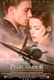 Pearl Harbor Original Poster