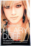 Buy Hilary Duff from Allposters