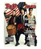 Green Day, Rolling Stone no. 1079, May 28 2009