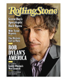Bob Dylan, Rolling Stone no. 1078, May 14, 2009