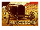 Autodrome