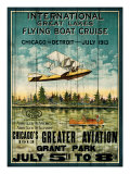 Great Lakes Flying Boats