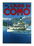 Buy Lago di Como at AllPosters.com
