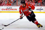 Washington Capitals - Alex Ovechkin