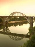 Alabama, Selma, Edmund Pettus Bridge, American Civil Rights Movement Landmark, Alabama River, USA