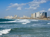 Tel Aviv, Israel, Middle East