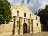 The Alamo, San Antonio Texas, United States of America, North America