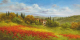 Tuscan Beauty I