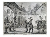 A Tour to Foreign Parts, 1778