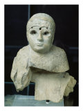 Statuette of a Woman with Shawl, Akkadian Period, c.2340-2200 BC