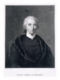 Charles Carroll of Carrollton, engraved by Asher Brown Durand