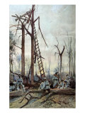Buy The Battle of the Somme, 1916 at AllPosters.com