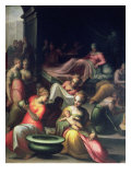 Nativity of John the Baptist Giclee Print