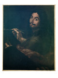 Self Portrait, C.1642