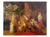 The Palmer Family, 1785