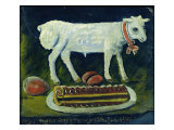 A Paschal Lamb, 1914