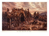 All That Was Left of Them': the Black Watch after the Battle of Magersfontein, 1899
