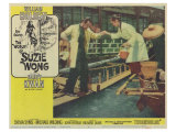 The World of Suzie Wong, 1960 Giclee Print
