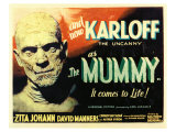 The Mummy, 1932