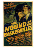 The Hound of The Baskervilles, 1939