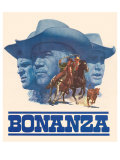 Buy Bonanza at AllPosters.com
