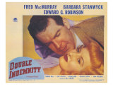 Double Indemnity, 1944
