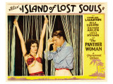 Island of Lost Souls, 1932