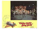 Chitty Chitty Bang Bang, 1969