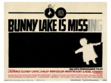 Bunny Lake is Missing, 1965