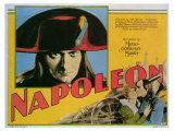 Napoleon, 1928
